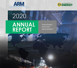 2020 ARM Annual Report Now Available