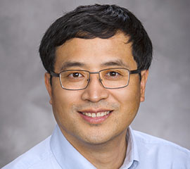 Shaocheng Xie: Translating ARM Data for Science