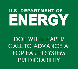 DOE White Paper Call Results in 155 Submissions
